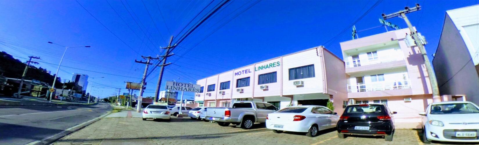 Hotel Linhares